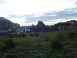 L'area di via Di Lorenzo/Cesco Baseggio, messa a bando per il rugby